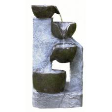 4 Bowl Granite