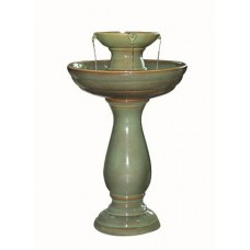 Renata Ceramic Fountain