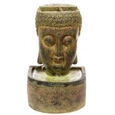 Nevada Buddha Head