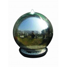 Solar Stainless Steel Ball