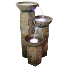 Causeway Stone Pouring Bowls