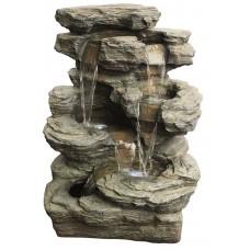 Rock Creek Slate Falls