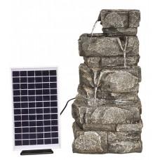 Solar 3 Drop Rockface