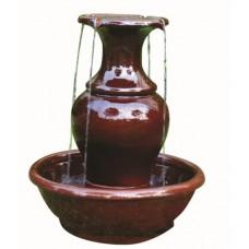 Zarita Ceramic Fountain