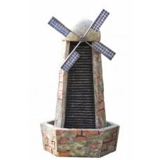 Brick Windmill