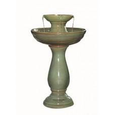 Renata Ceramic Fountain
