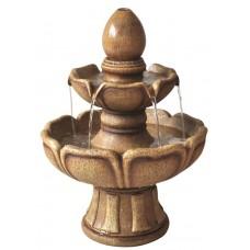 3 Tier Classic Stone Fountain