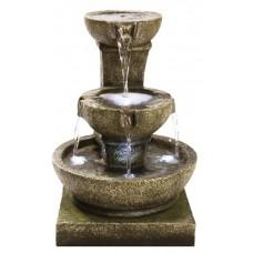 Jersey Spilling Bowls
