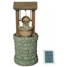 Solar Well