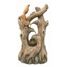 Sqirrel on Branches