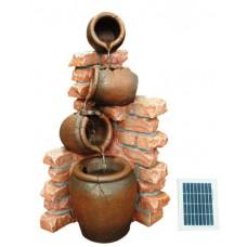 Solar 4 Pot