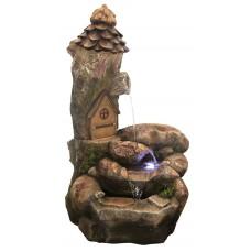 Fairy House Rock Falls